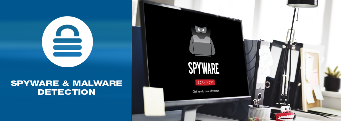 Spyware Malware Detection Services