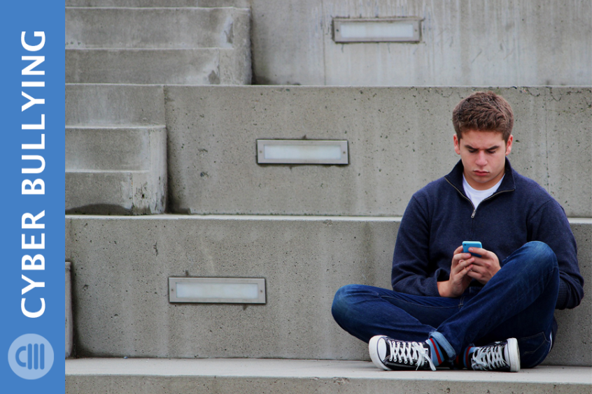 Mental Health Affects from Cyber Bullying