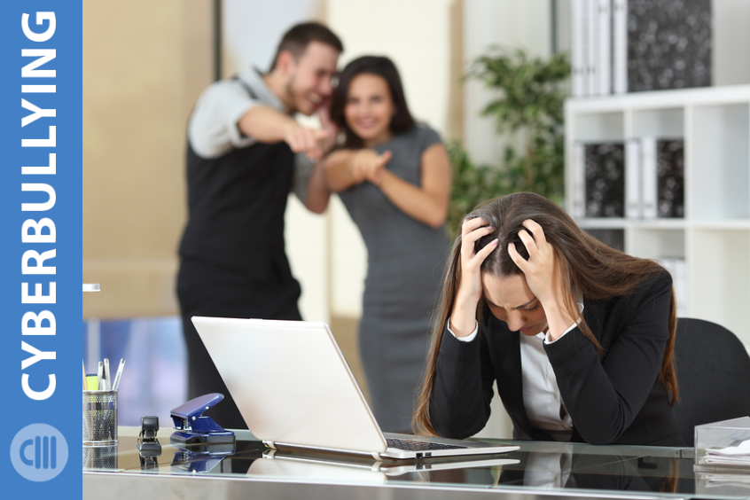 Workplace Bullying Affects Millions