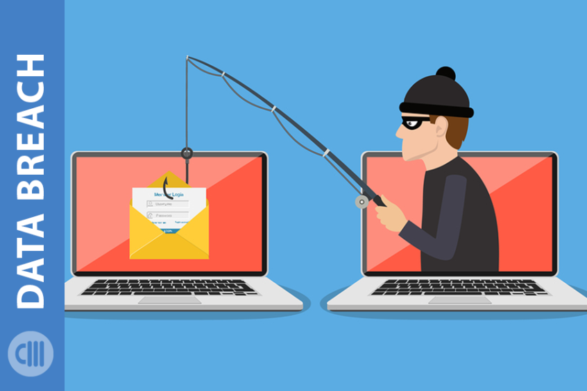 Phishers Steal Information