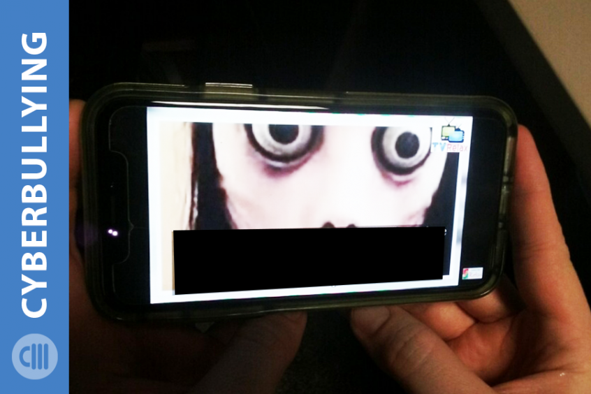 Momo Challenge Scaring Parents