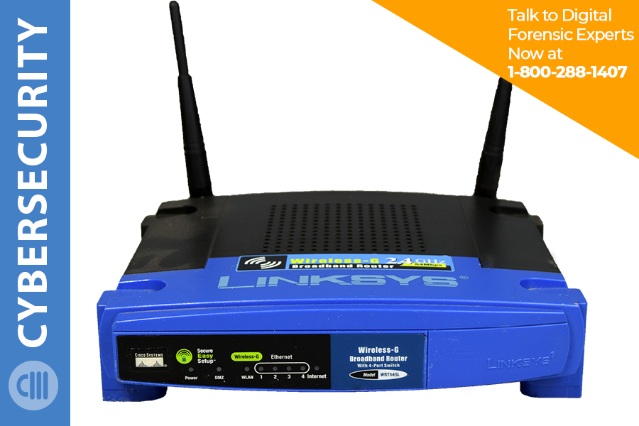 confidential-information-leaked-linksys
