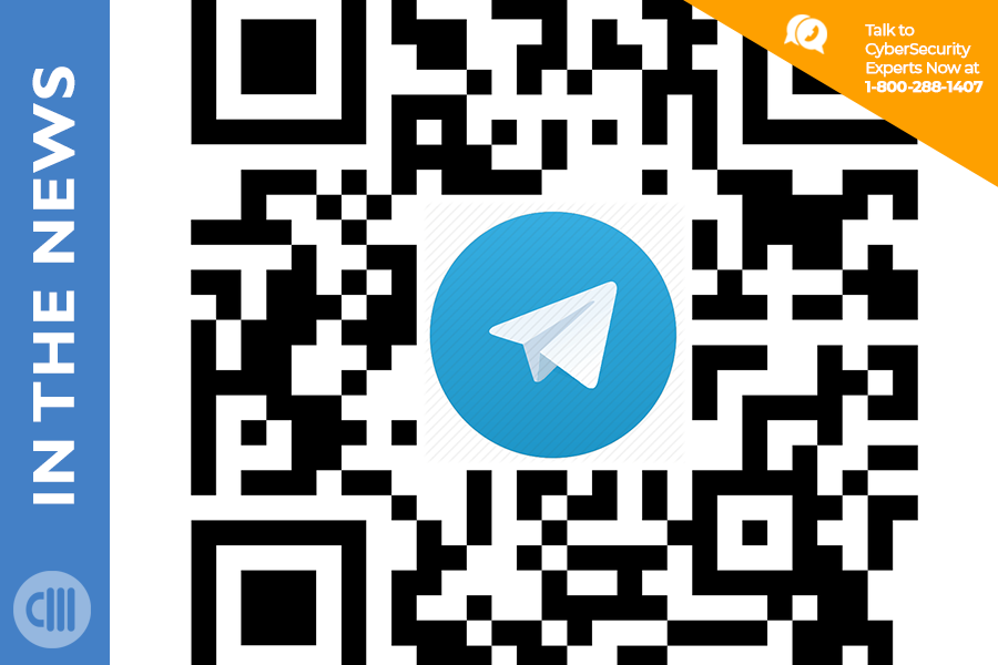 """Telegram Bug Lets Users Save """"Unsent"""" Photos"""