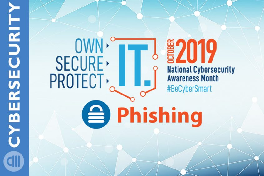 Phishing Attack Dangers Internet Users