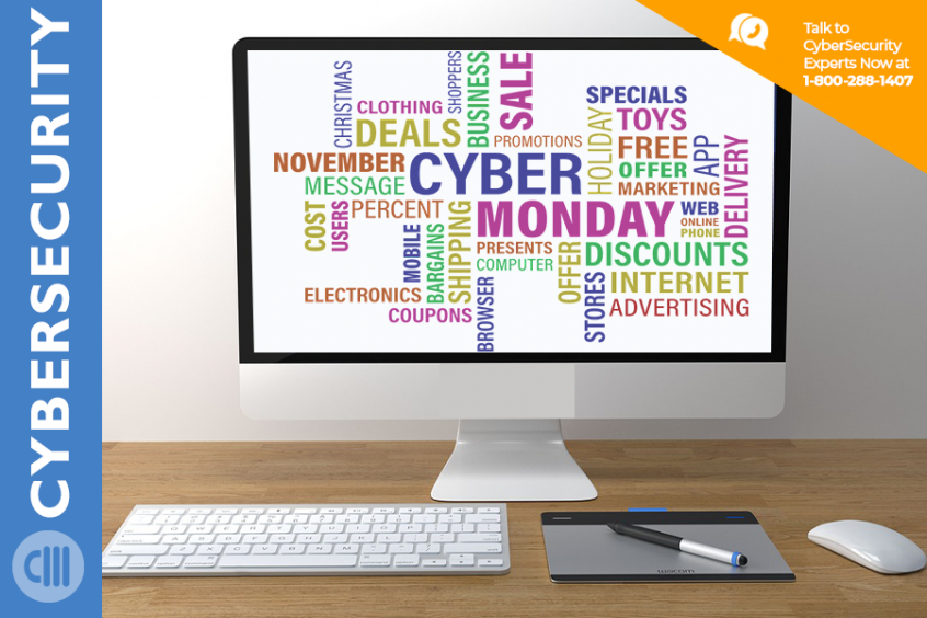 Cyber Monday Cybersecurity