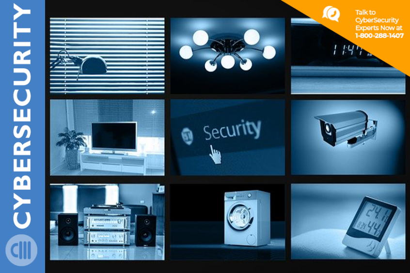 Privacy Concerns Home Automation Data Storage