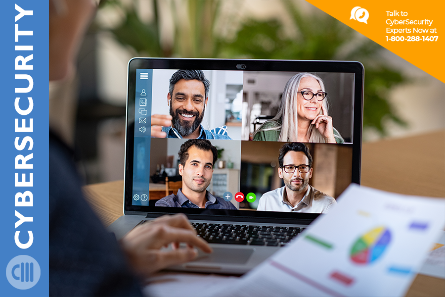 Zoom Video Conference Calls